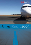 Avation Annual Report 2009