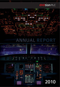 Avation PLC Annual Report 2010