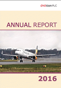 Avation PLC Annual Report 2016